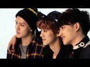 EXO LUHAN 2014 Season's Greeting DVD 엑소 루한 Cut