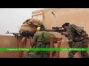 Война в Сирии. Последние минуты боевиков ИГИЛ в Дейр эз Зор
