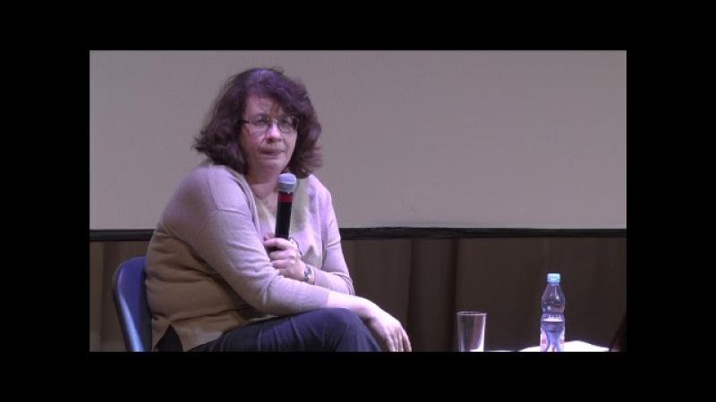 Интерактивная лекция Л.В.Петрановской Школьная травля. Можно ли её победить?