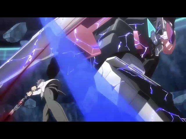 AMV - Gakusen Toshi Asterisk