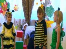 Осень. Сценка Стрекоза и муравей (ПОД. ГР) детский сад 15 Светлячок Коломна