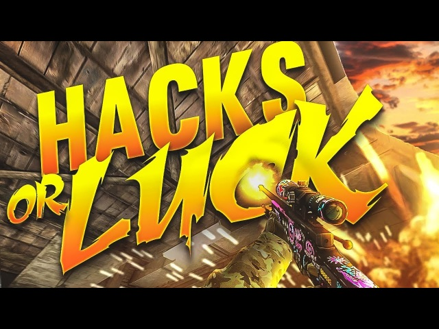 CS:GO - Hacks or Luck?! 89