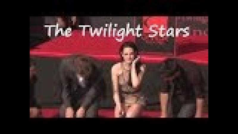 The Twilight Stars - Faded