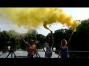 Тест Цветного дыма Russian Smoke vs JFS-2 vs Smoke fountain
