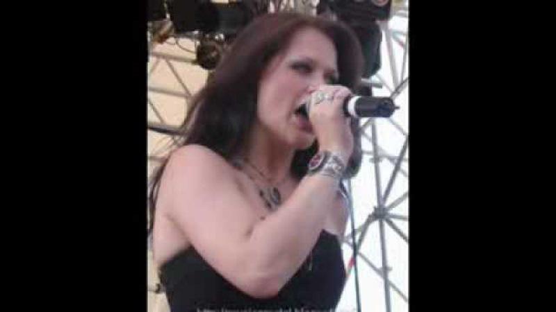 Top 3 Lyrical Singers In Metal - Part III - Vibeke Stene