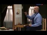 Уроки рисования с Сергеем Андриякой Дыня и виноград