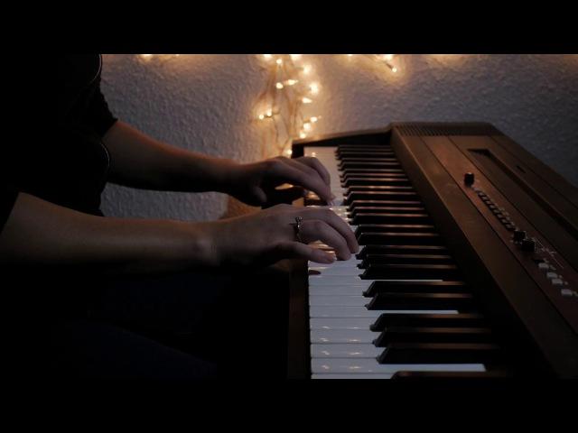 King Arthur: Legend Of The Sword - The Born King (piano cover) » Freewka.com - Смотреть онлайн в хорощем качестве