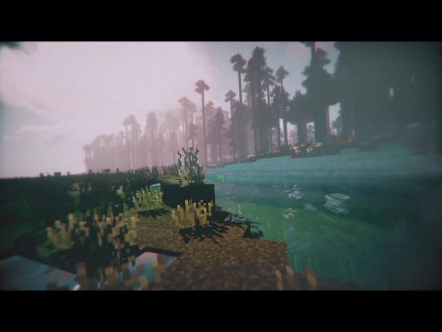 1:1 virtual copy of Białowieża Forest