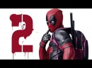 Deadpool 2 feat. 2Pac (NEW 2017 Hype Music Video)