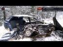 Три человека погибли в ДТП на дороге Можга Вавож