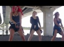 Kaea Pearce, Kyra Aoake, Kirsten Dodgen Rihanna - Work