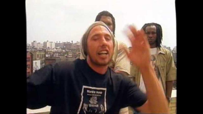 Zack De La Rocha feat. KRS-One The Last Emperor - CIA