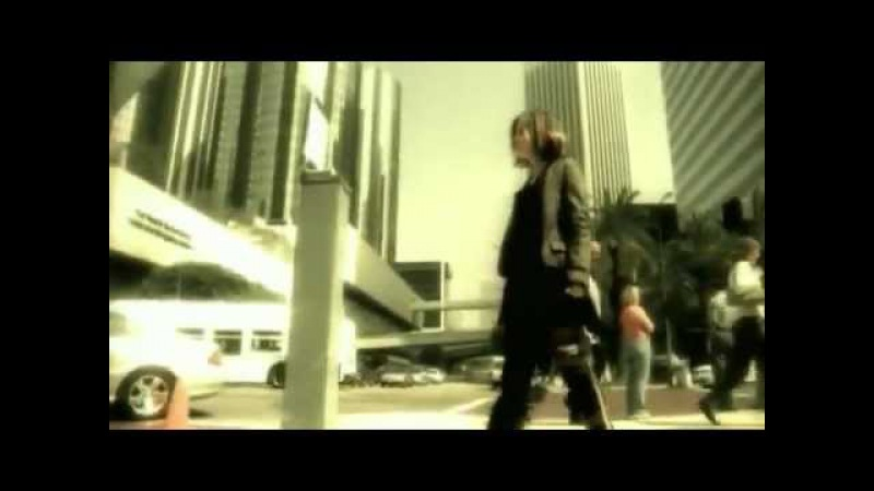 Thousand Foot Krutch - Move (OFFICIAL Music Video)