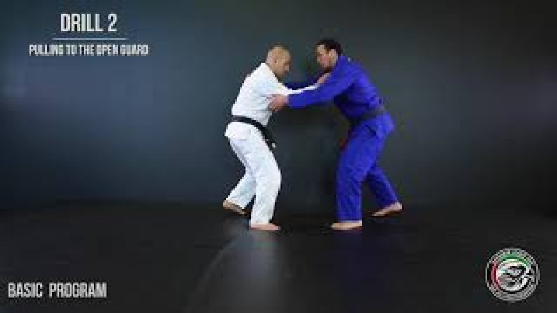 Introduction to Jiu-Jitsu (Jiu-Jitsu Basics 10)