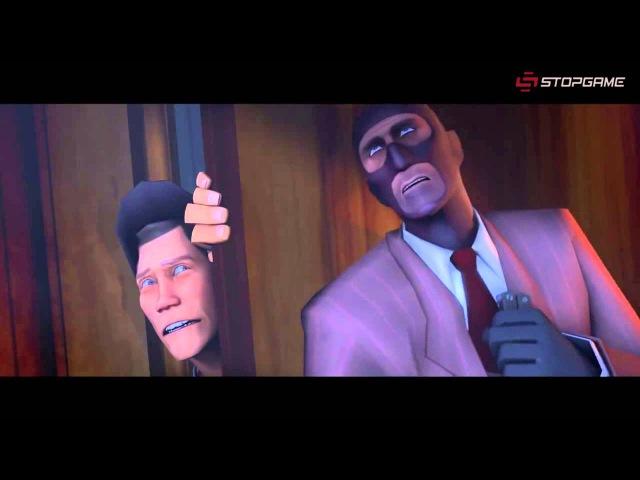 Team Fortress 2: Срок Годности (Перевод от StopGame.ru)