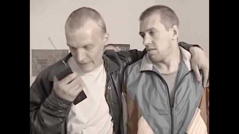 Бандитский Петербург. Адвокат (второй эпизод)