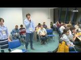 DeepHack.Babel. Romain Paulus. Recent advancements in neural machine translation