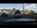 ДТП Мурманск грузовик с щебнем раздавил автомобиль
