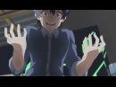 SHIZA Падение Акибы / Akiba`S Trip The Animation TV - 10 серия Mamoru Viki 2017 Русская озвучка