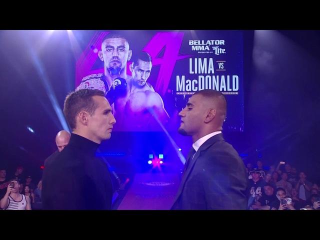 Bellator 192: What to Watch | Douglas Lima vs. Rory MacDonald