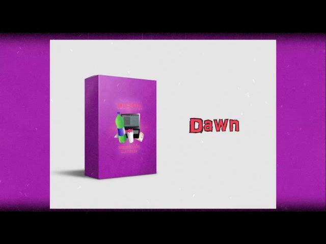 WICHTI. — Dawn (MINIMAL TRAP BEAT PACK) x Travis Scott x Young Thug x Lil Xan x XXXTentacion