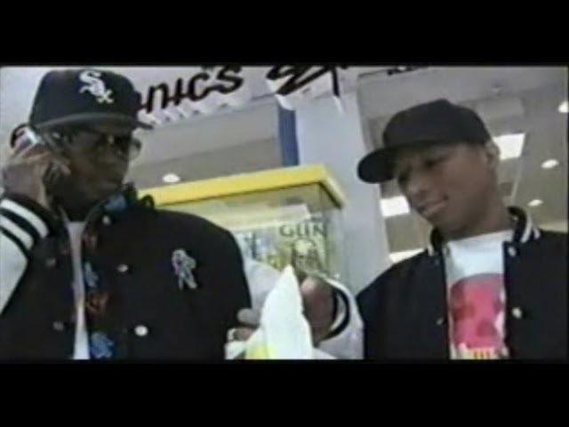 Pharrell Williams MTV Diary (2005) PharrellWilliamsWorld @NerdSkyrock