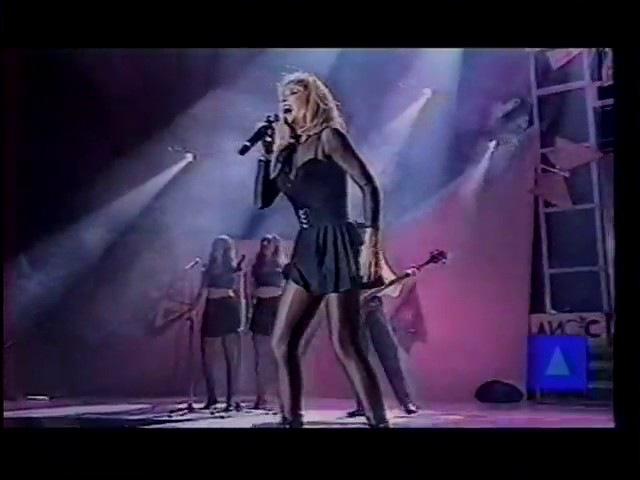 Маша Распутина Мамины сны, Живой звук, 1994