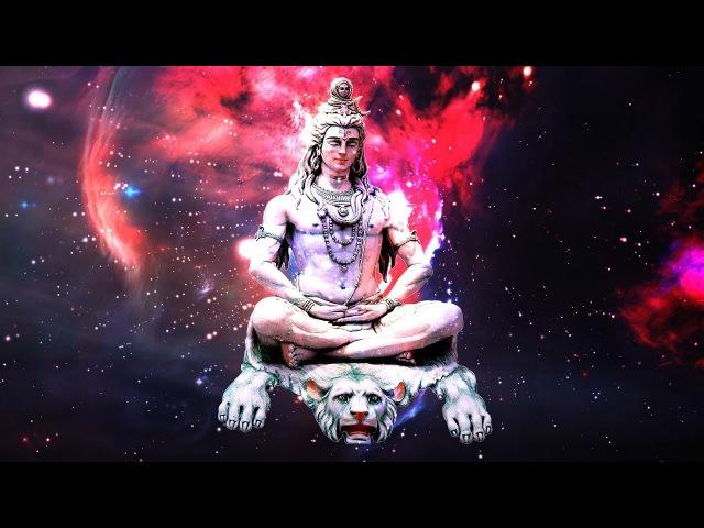 Very Powerful !! SHIV MANTRA MEDITATION to Remove Negative Energy with Shiv Tandav Beats
