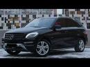 Mercedes-Benz ML 166, ОБМАН при продаже! - видео с YouTube-канала Максим Шелков
