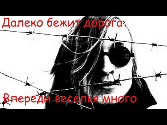 Егор Летов - Далеко бежит дорога (Впереди веселья много)
