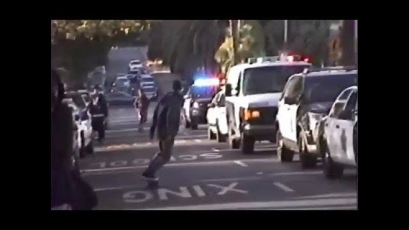 SF Hill Bomb Massacre