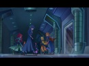 World of Winx Season 2 Episode 9 - A Hero Will Come / Мир винкс 2 сезон 9 серия