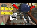 Crossfire Ninja Defuse Troll knuckles 2 5 - cf