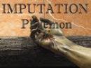 IMPUTATION Philemon