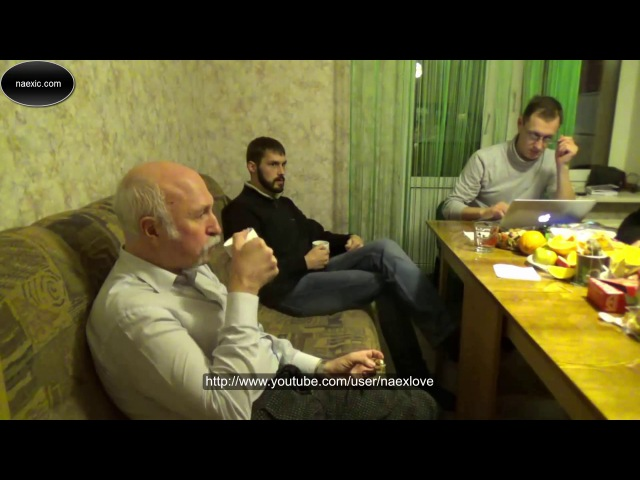 М.В. Величко - О семье, отношениях, вампиризме, еде и другом