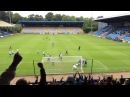 Halifax Town vs Stalybridge Celtic 01 10 2016 Danny Hone goal 1080p