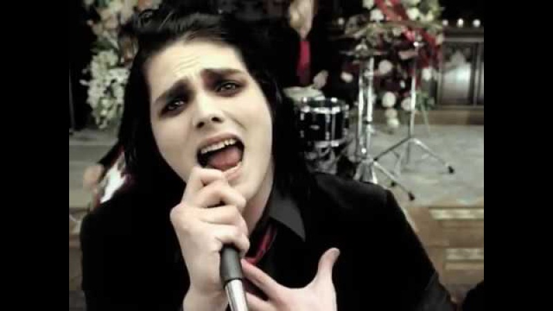 My Chemical Romance - Helena (Official Music Video)