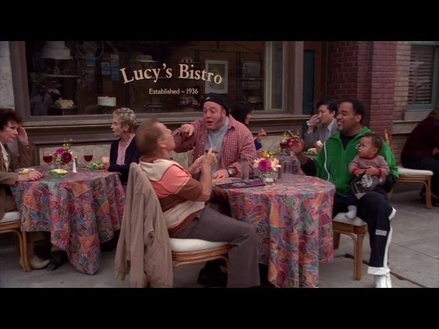 The King of Queens: Fight the Power (HD)
