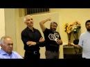 1 dyes Konferencia Romani Khangeri Kharkov Ukraine! France, Nyiamco, Russia, Ukraine 09.20.2017