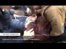 Задержанние в Симферополе за шпионаж гражданина Украины
