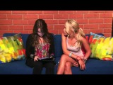 Emily Osment &amp Kay Panbaker live chat - Cyberbully