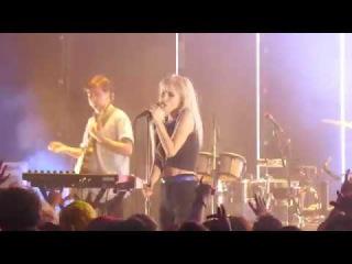 Paramore - Decode [Belfast 16.06.2017 ]
