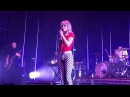 Brick By Boring Brick - Paramore @ Dublin, Olympia - Tour One - After Laughter - 15th June 2017