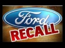 FORD Recall- Quality Is Out Of Control -Guberman States Again ! China-Led -IAF/North Korea