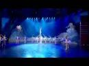 Такого балета вы не видели. Китайский цирк Лебединное озеро