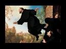 Все это видели но не верили своим глазам Во время мессы монах летал по церкви тайна левитации