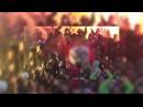 Вести.Ru: Болельщики Спартака развернули на трибуне флаг со свастикой