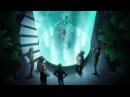 Kekkai Sensen Beyond 7 серия (Русская озвучка Qbiq) Фронт кровавой блокады TV-2 [AniRise]
