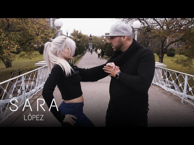 Sam Smith - Too Good At Goodbyes | Kizomba Brazilian Zouk choreography by Sara Lopez Ivo Vieira