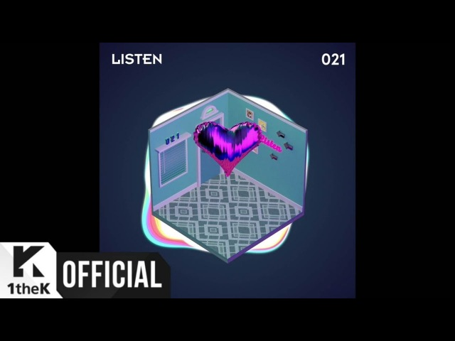 [MV] Jong Shin Yoon(윤종신) _ Wait (LISTEN 021)